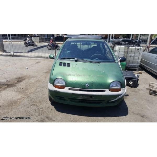 Renault Twingo '98
