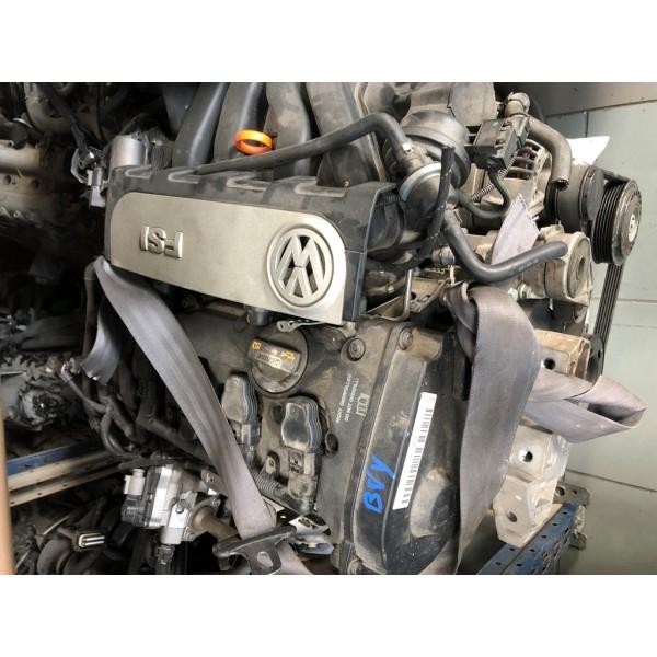 ΜΗΧΑΝΗ VW FSI BVY 2.0 PASSAT - A4